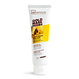 GOLD MASK PEEL OFF